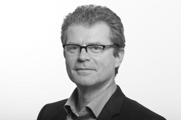 Ivo Bachmann