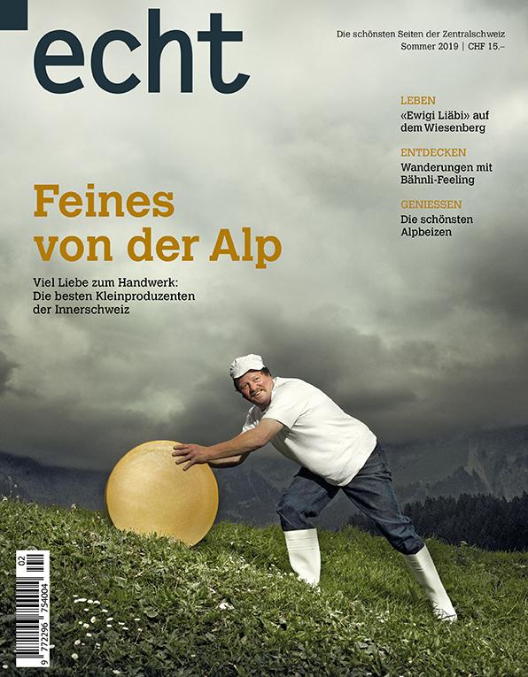 magazin echt